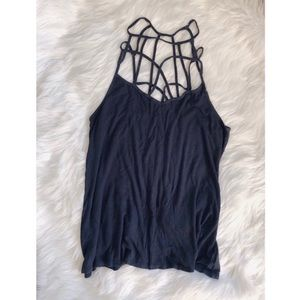 NWOT American Eagle Strappy Tank Top
